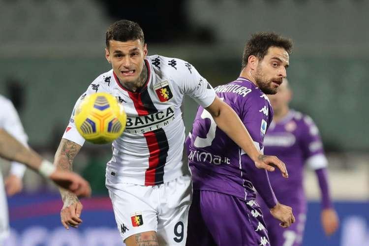 Scamacca offerta Fiorentina