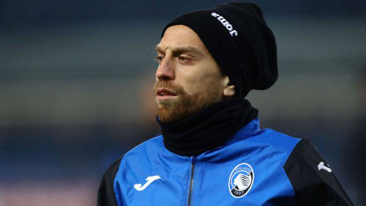Gomez Milan prezzo Atalanta