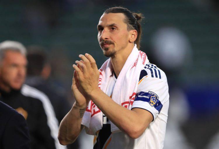Gol Ibra MLS