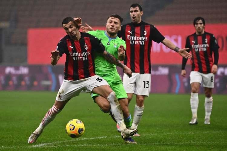 Krunic resta Milan