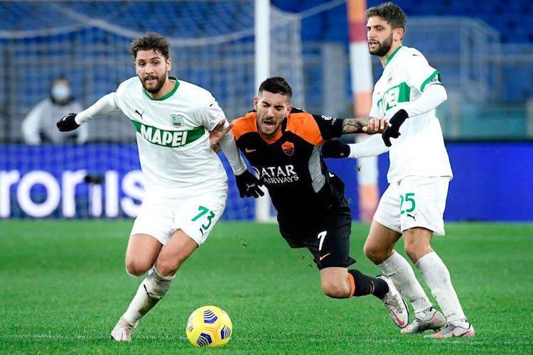 Pellegrini addio Roma Milan