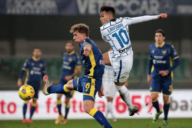 Verona Inter