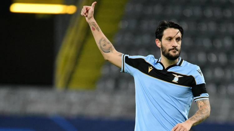 Luis Alberto contatti Milan
