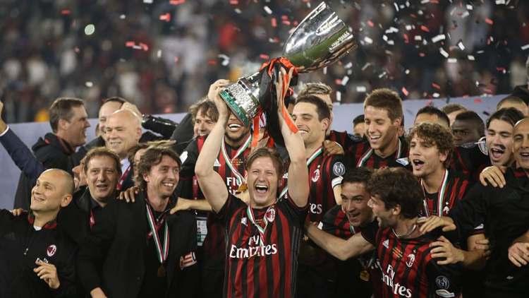Milan Juve Supercoppa Italiana Doha