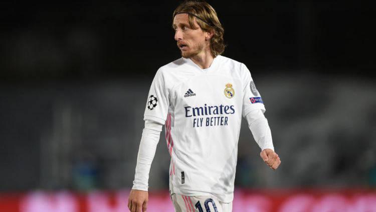 Milan Modric sogno Boban