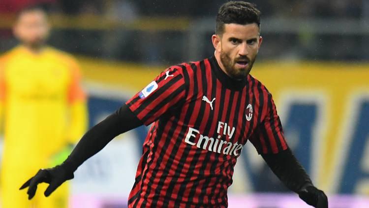 Milan Musacchio Liverpool