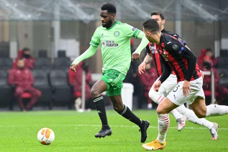 Edouard Milan