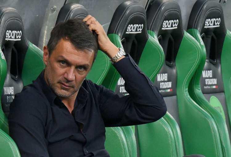 agente Marcos Paulo conferma contatti col Milan