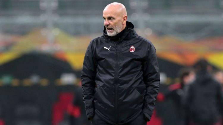 Pioli dichiarazioni Milan Celtic