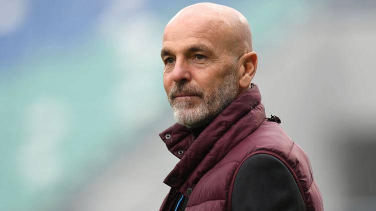 Pioli dichiarazioni Sassuolo Milan
