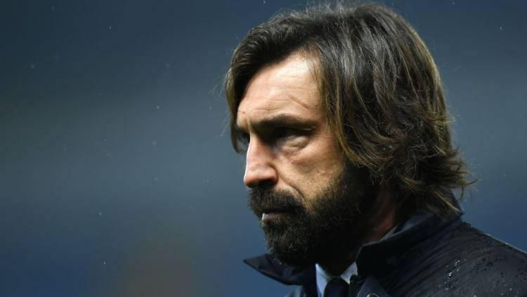 Pirlo Milan Inter favorite Scudetto