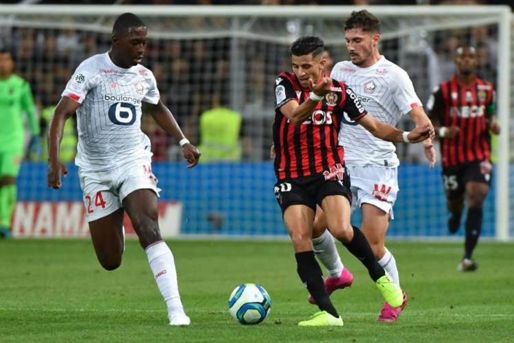 Milan Benfica Soumare