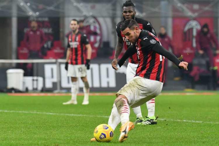 Pagelle Milan Parma