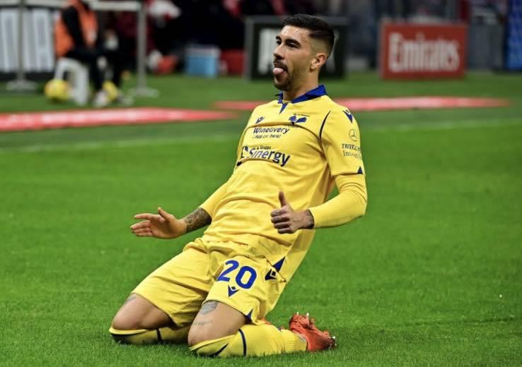 Zaccagni piace al Milan