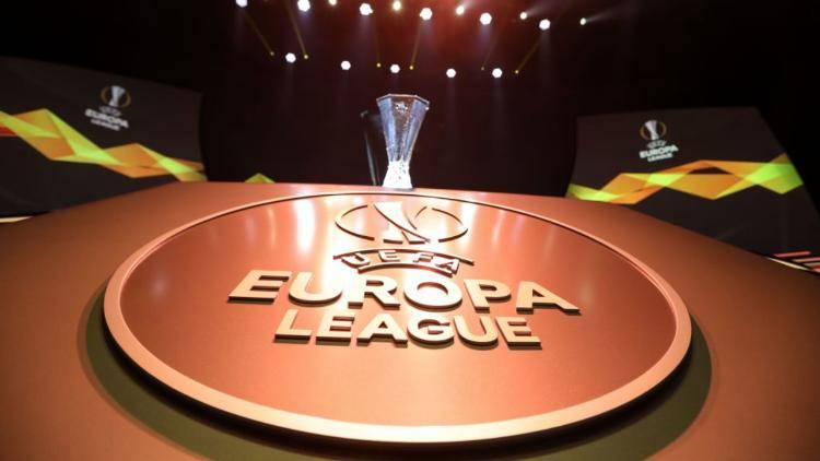 europa league lista UEFA Milan