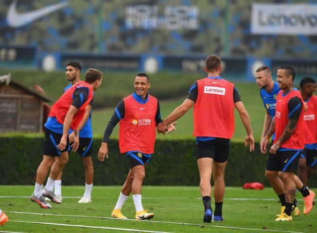Milan idea attacco Inter