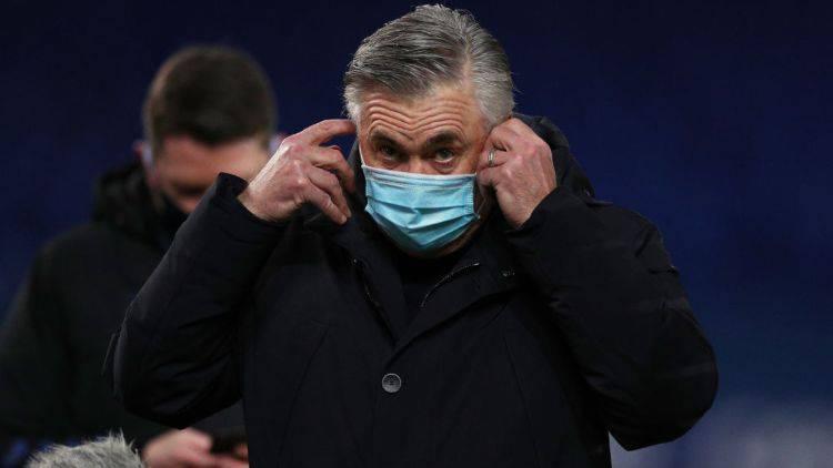 Ancelotti Milan Scudetto
