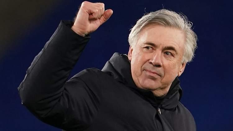 Ancelotti elogia Milan