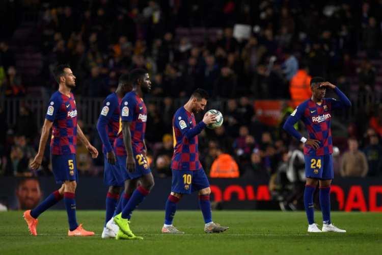 Due colpi Milan da Barcellona