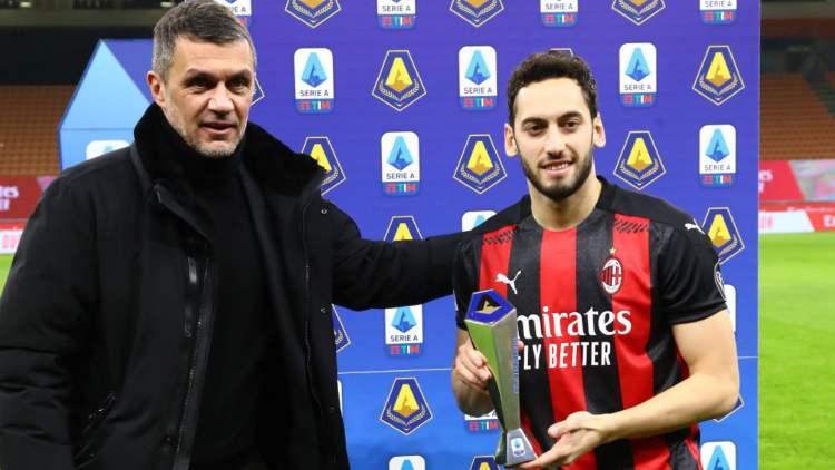 Milan rinnovo Calhanoglu incontro accordo
