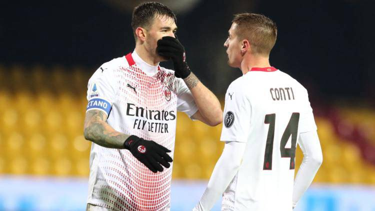 Calciomercato Milan Conti decisione futuro