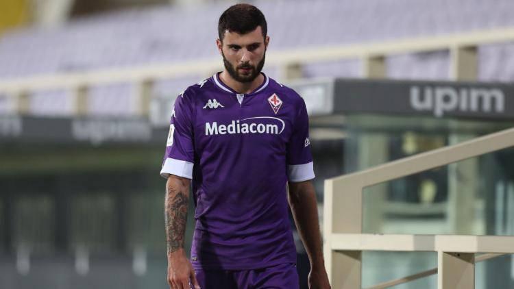 Cutrone addio Fiorentina ritorno Wolverhampton