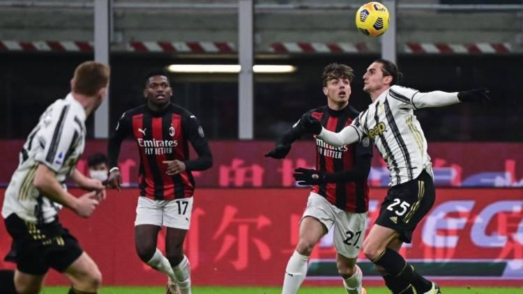 Maldini dinastia Milan presenze