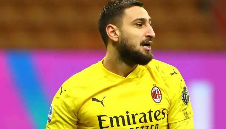 Milan rinnovo donnarumma durata contratto
