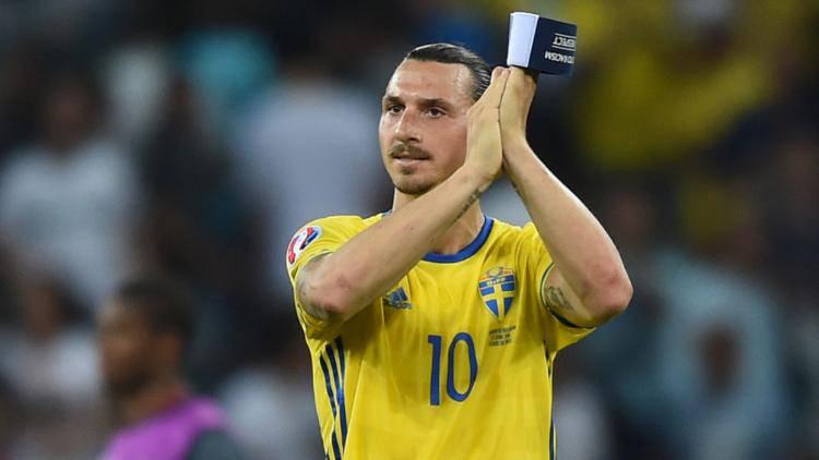 Ibrahimovic ritorno Svezia Europeo 2021