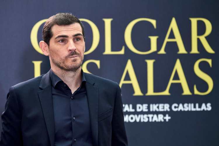 Casillas su Donnarumma