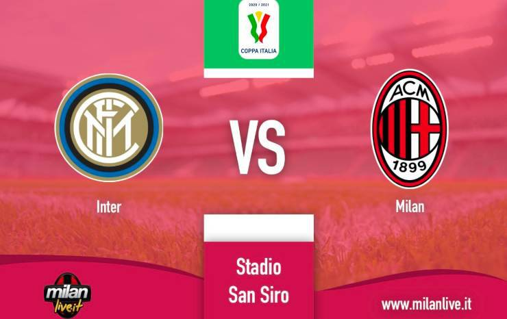 Inter Milan diretta live