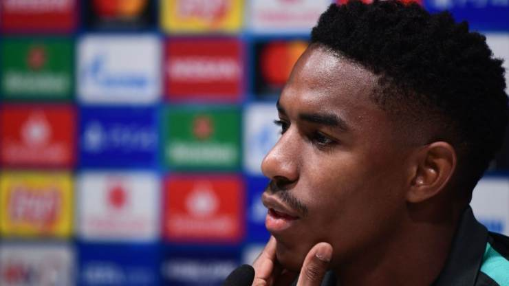 Junior Firpo Milan concorrenza arsenal