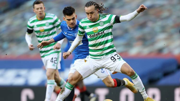 Laxalt cessione definitiva Celtic