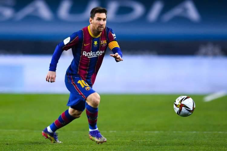 Messi contratto mostruoso