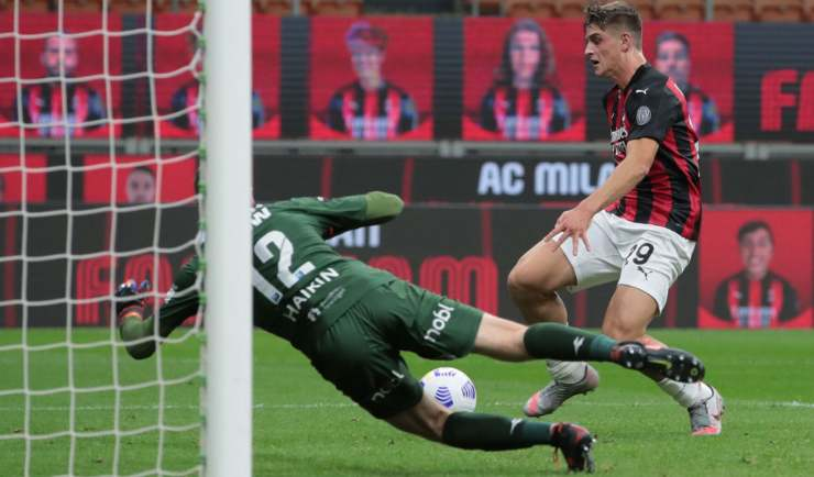 Lorenzo Colombo Milan