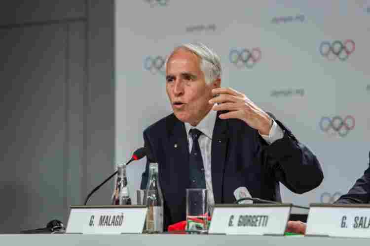 L'Italia rischia esclusione dalle Olimpiadi di Tokyo, il motivo