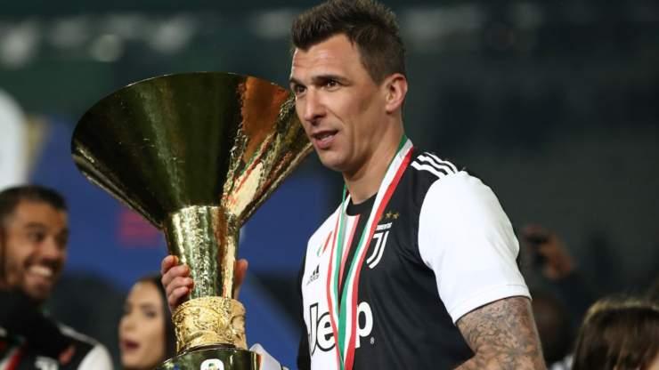 Mandzukic Milan dettagli