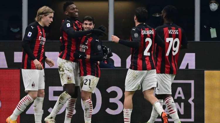 Milan Torino classifica