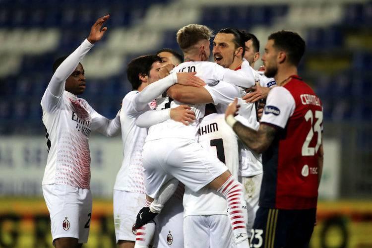 Milan, soldi Champions