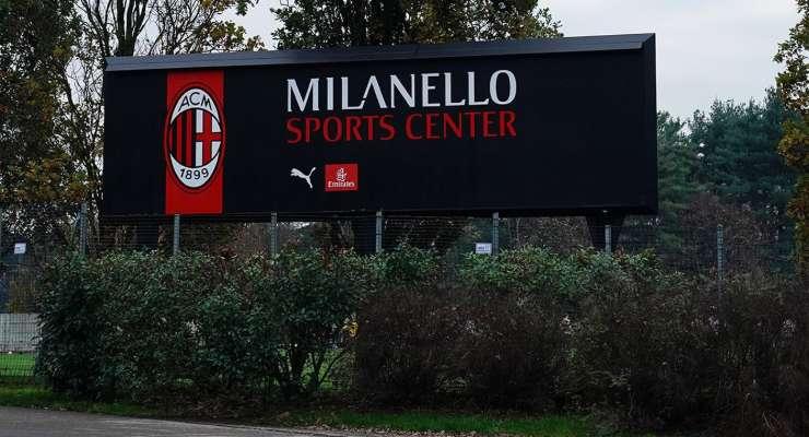 Milanello Sport Center