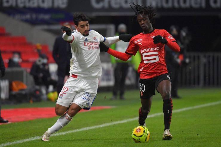 Paquetà agente intervista Milan