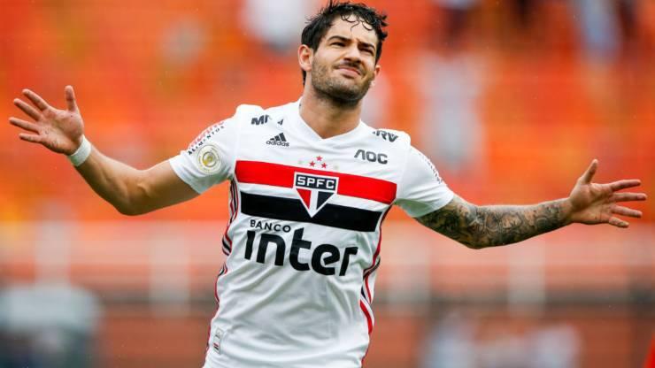 Pato Milan ritorno