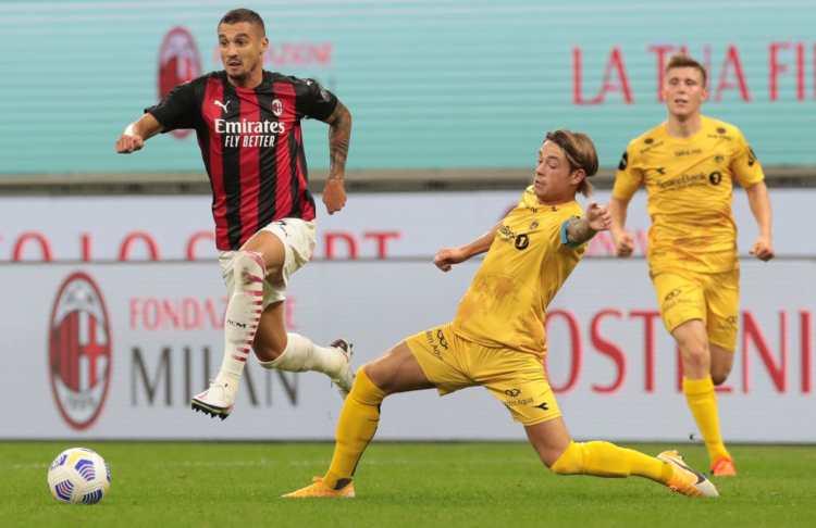 Parma su Musacchio Krunic