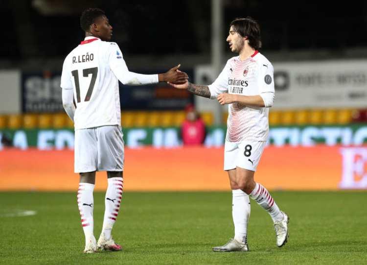 Giudice sportivo Milan Juve