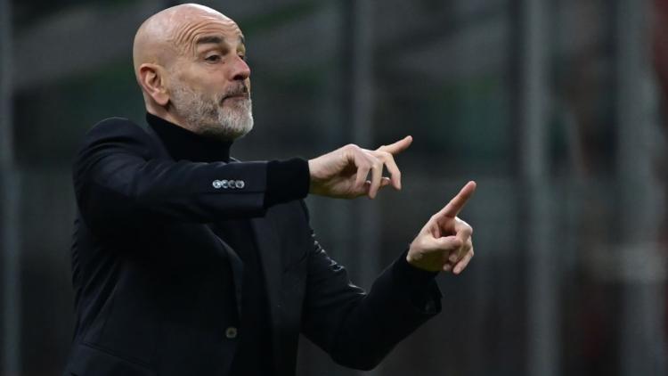 Pioli dichiarazioni Milan Torino