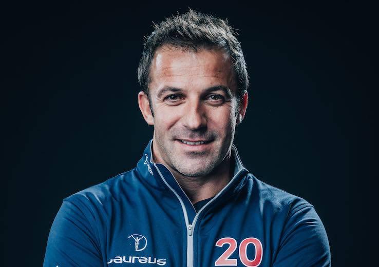 Del Piero Mandzukic