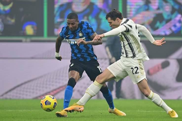 Inter Juve live