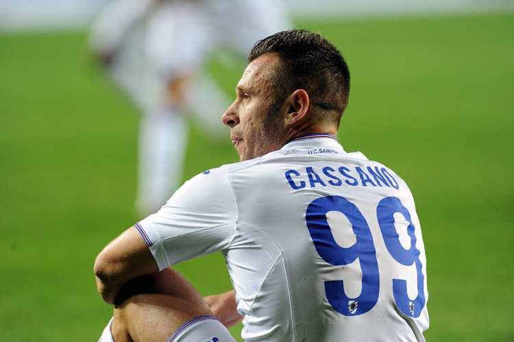 Cassano difende Milan