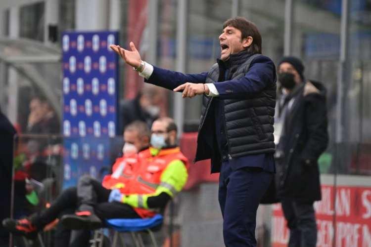 Conte Milan Inter