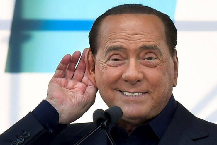 Caduta Berlusconi